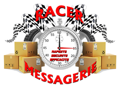 Racer messagerie